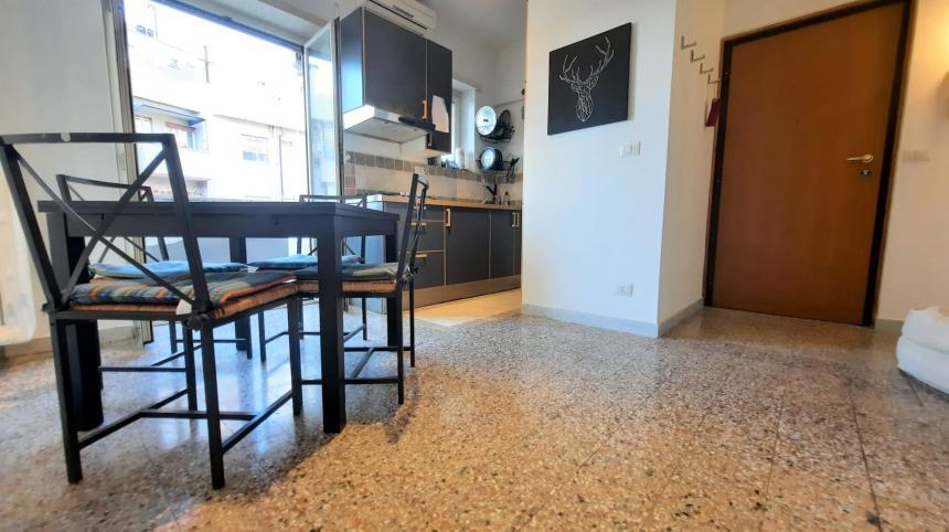 Appartamento in Vendita, 50 mq, Roma